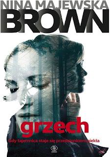 """""""Grzech"""" Nina Majewska-Brown"""