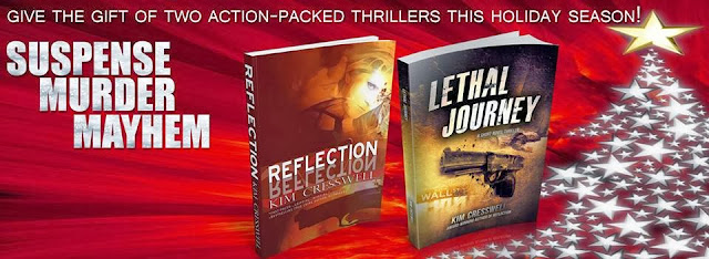 http://kimberleycresswell.wordpress.com/lethal-journey/
