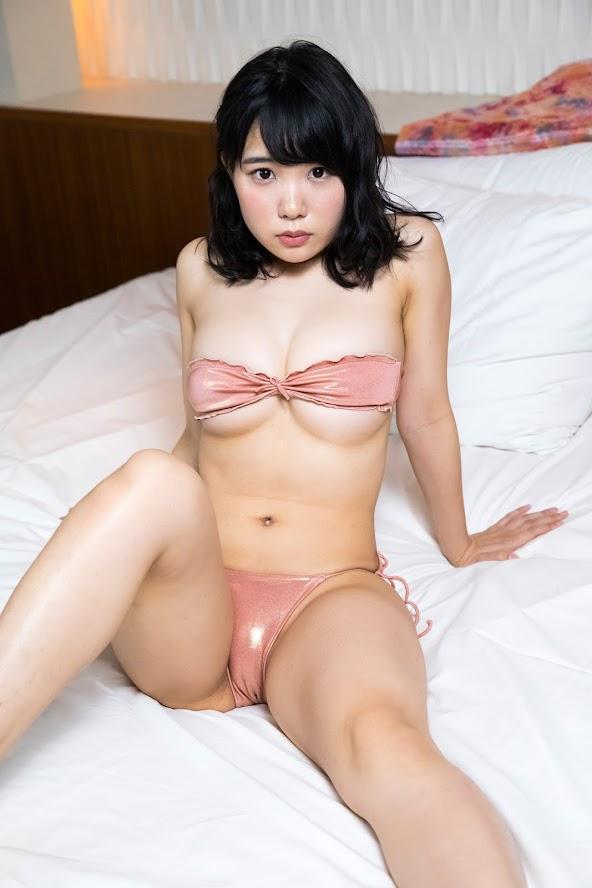 940 [LOVEPOP] Photobook &Ami Sasano 『愛しいカラダ』 佐々野愛美 (h_sasano_ami-20) &PPV
