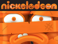 Nickelodeon Halloween Mummy