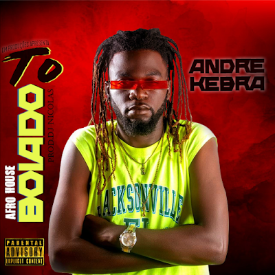 André Kebra - To Boiado