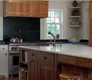 Vinilos decorativos cocina cocinasintegrales modernas - Amueblamiento de cocinas ...