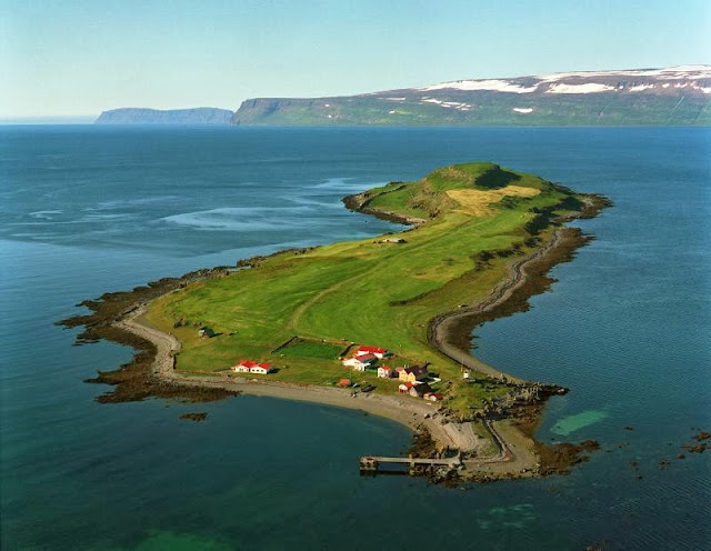 Islands of Iceland