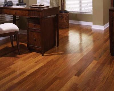 Làm gì để sàn gỗ giáng hương tăng thêm hấp dẫn cho ngôi nhà bạn