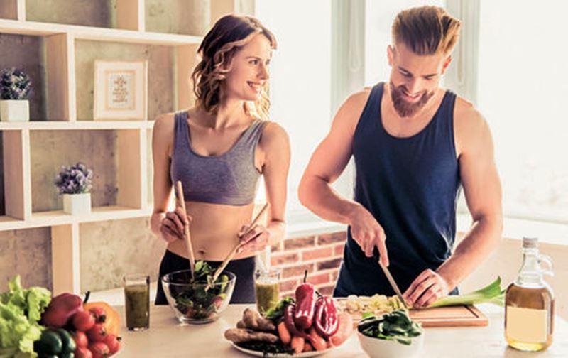 Yanlış beslenme performansı düşürüyor
