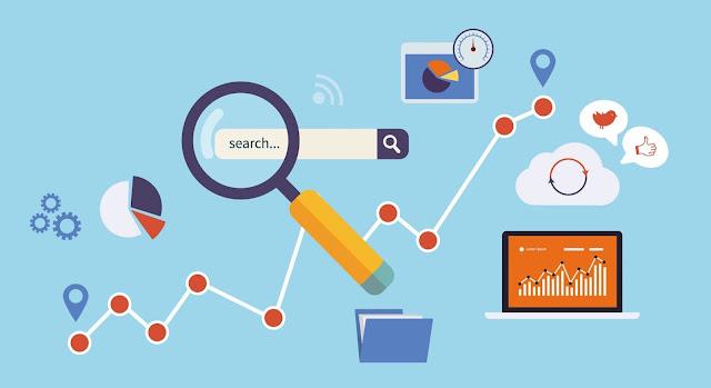 5 Tips, Cara Mengoptimalkan SEO Blog Bisnis di Pasar Lokal