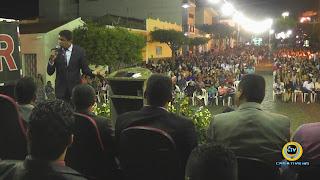 Assembleia de Deus realiza segundo dia de comemorações pelos 67 anos; vídeo