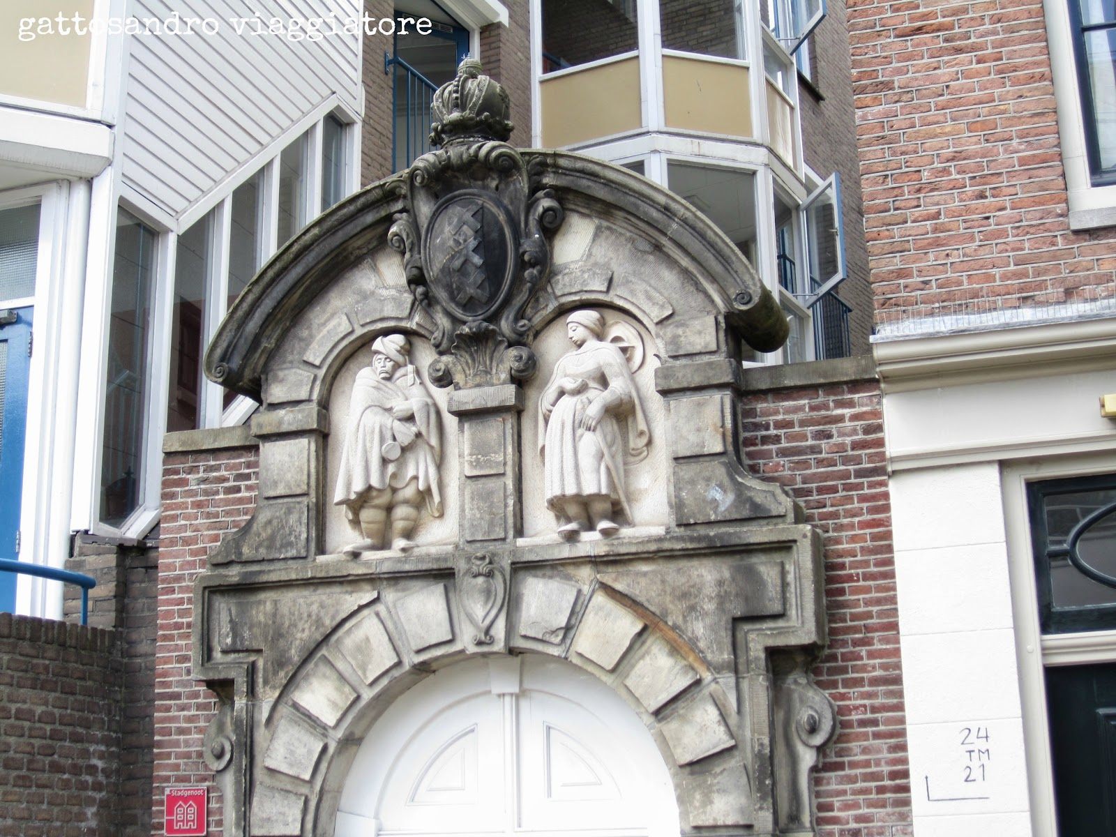Sint Antoniesluis