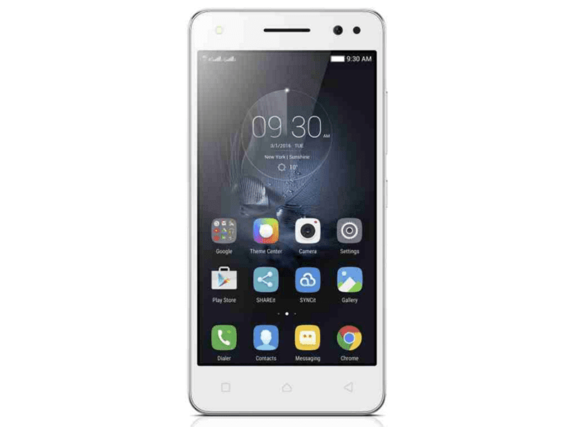 Lenovo Vibe S1 Lite Announced! Goes With PDAF Cam At The Back And 8 Mp Selfie Cam With Flash For USD 199!