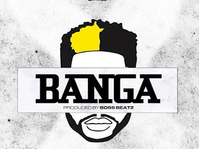 [MUSIC] DJ ECool – Banga