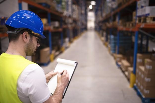 Tugas dan Tanggung Jawab Admin Cargo