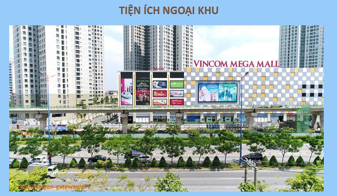 Saigon Gateway quận 9 – Nơi an cư lý tưởng cho mọi tổ ấm gia đình Việt 3