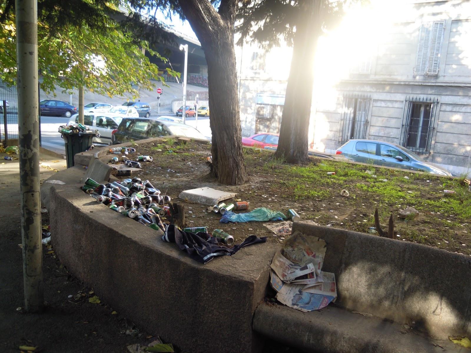 Ciq saint mauront sos entretien jardins for Entretien jardin marseille