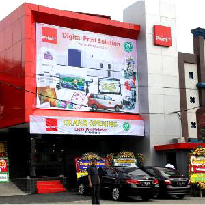 Pusat percetakan digital murah