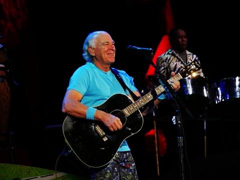 Jimmy Buffett Songs