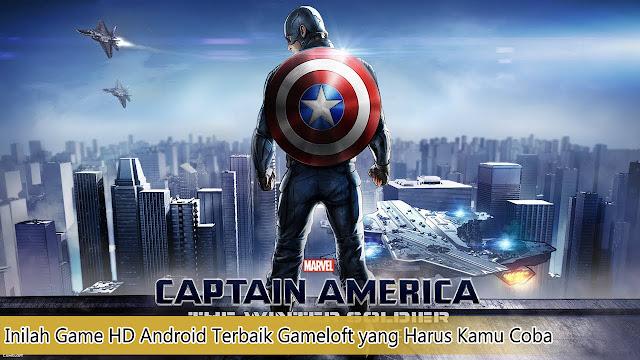 Game HD Android Terbaik