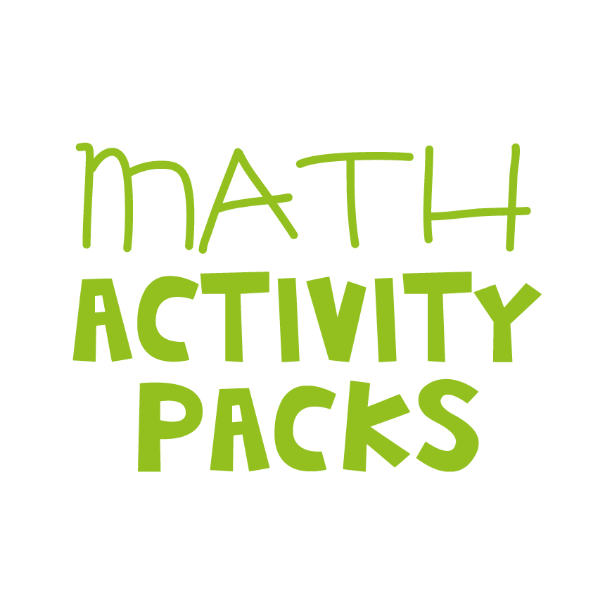MATH PACKS