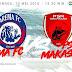 Prediksi Arema FC Vs PSM Makassar, Minggu 13 Mei 2018 Pukul 15.30 WIB @ Indosiar