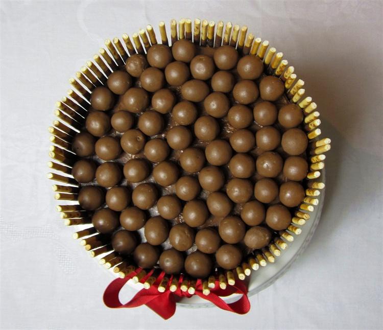 Mikado-Malteser-Torte 2