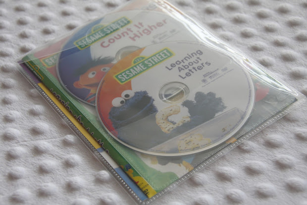 Simple Solution Organized & Streamlined Dvds - Simply