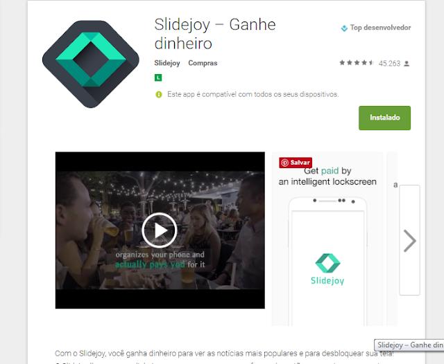 aplicativo-para-ganhar-dinheiro-slidejoy-como-ganhar-dinheiro-com-aplicativo
