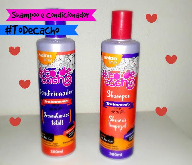 O melhor kit para cabelo cacheado - Admirável Feminismo