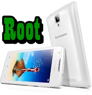 Tutorial Root Hp Lenovo A1000 Mudah Tanpa PC