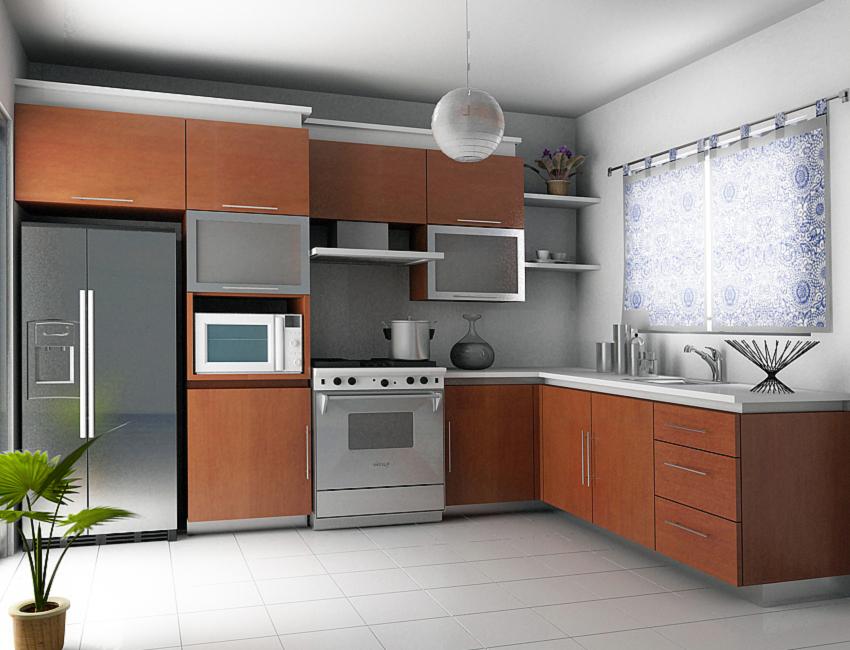 diseño 3D de cocinas catálogo zaragoza