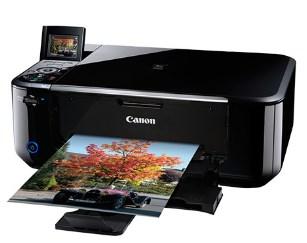 Canon PIXMA MG4160 Download Treiber
