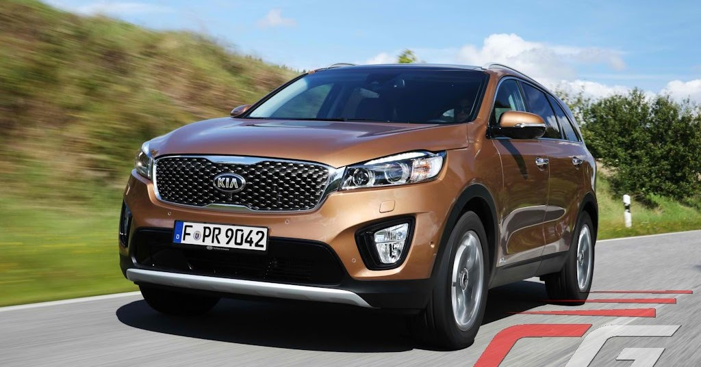 kia philippines launches new 2017 sorento variant w specs philippine car news car reviews. Black Bedroom Furniture Sets. Home Design Ideas