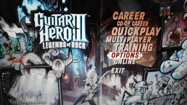 cheat guitar hero 3 legends of rock