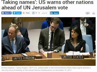«Μπλόκο» των ΗΠΑ στη διεξαγωγή έρευνας για τα πολύνεκρα επεισόδια στη Λωρίδα της Γάζας