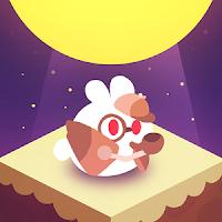 MoonRabbit v1.1.5 Unclock Mod Apk Terbaru
