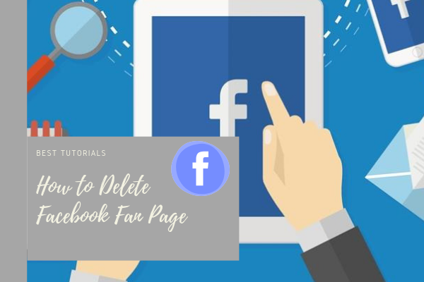 How Do I Erase My Facebook Page<br/>