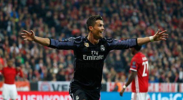 Assistir Real Madrid x Bayern de Munique ao vivo 18/04/2017