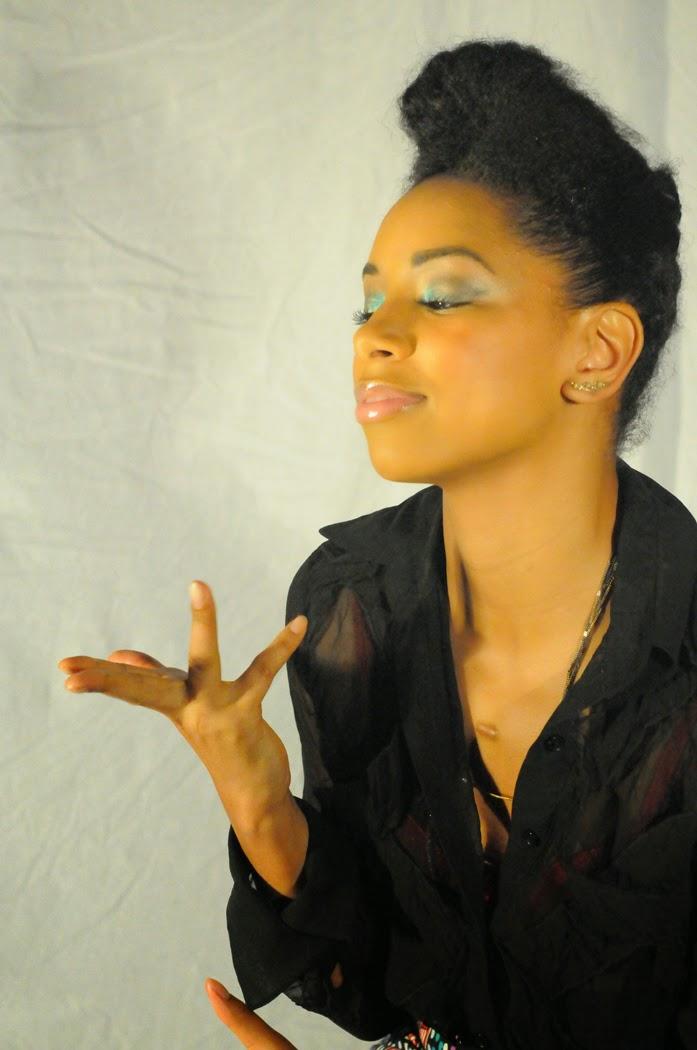 cd8c4163412 InfiniteBody  A. Nia Austin-Edwards explores the world of dance ...