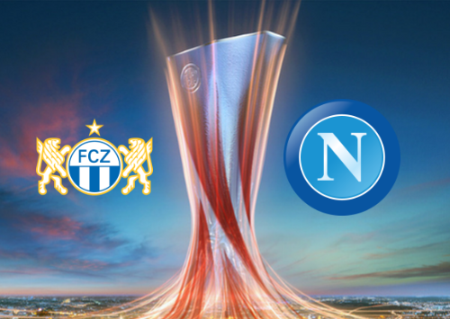 FC Zurich vs Napoli Full Match & Highlights 14 February 2019