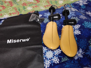 Miserwe Shoe Stretcher Review