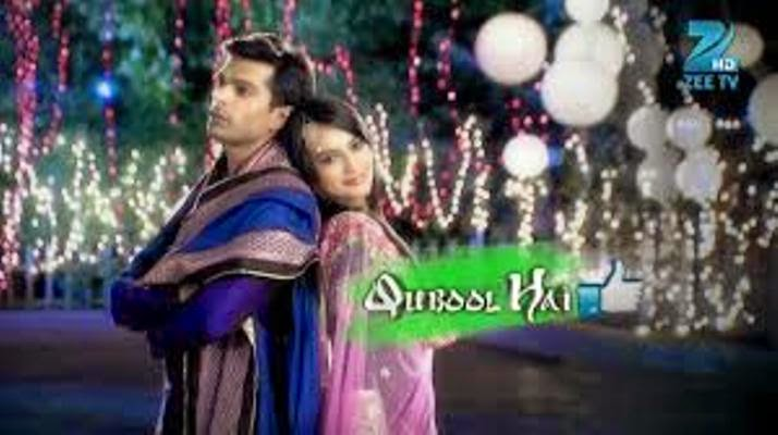 Qubool hai Episode 611 Full On Zee Tv 27-February-2015 - Tv Online