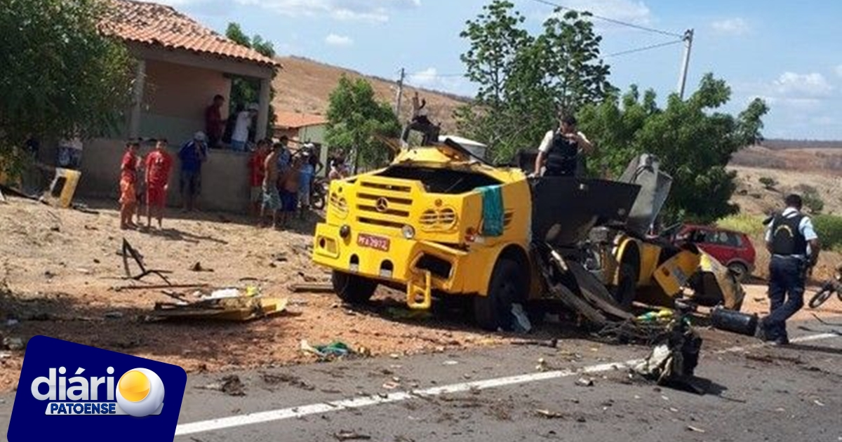 Quadrilha explode carro-forte no interior do Ceará