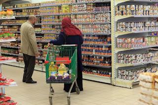 Le consommateur algérien
