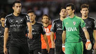 River, River Plate, Invicto, Perdió, 31 partidos, Estudiantes,