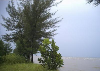 Pantai Jomblom