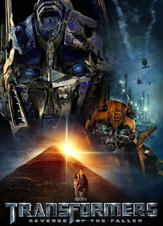 Transformers: Revenge of the Fallen (2009) 1080p