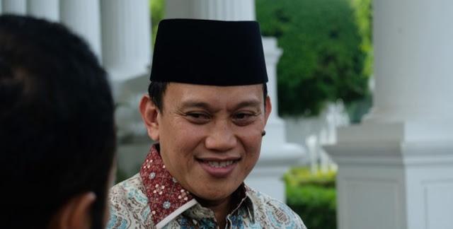 Tim Jokowi: Ocehan Bocor dari Prabowo Ibarat Barang Bekas