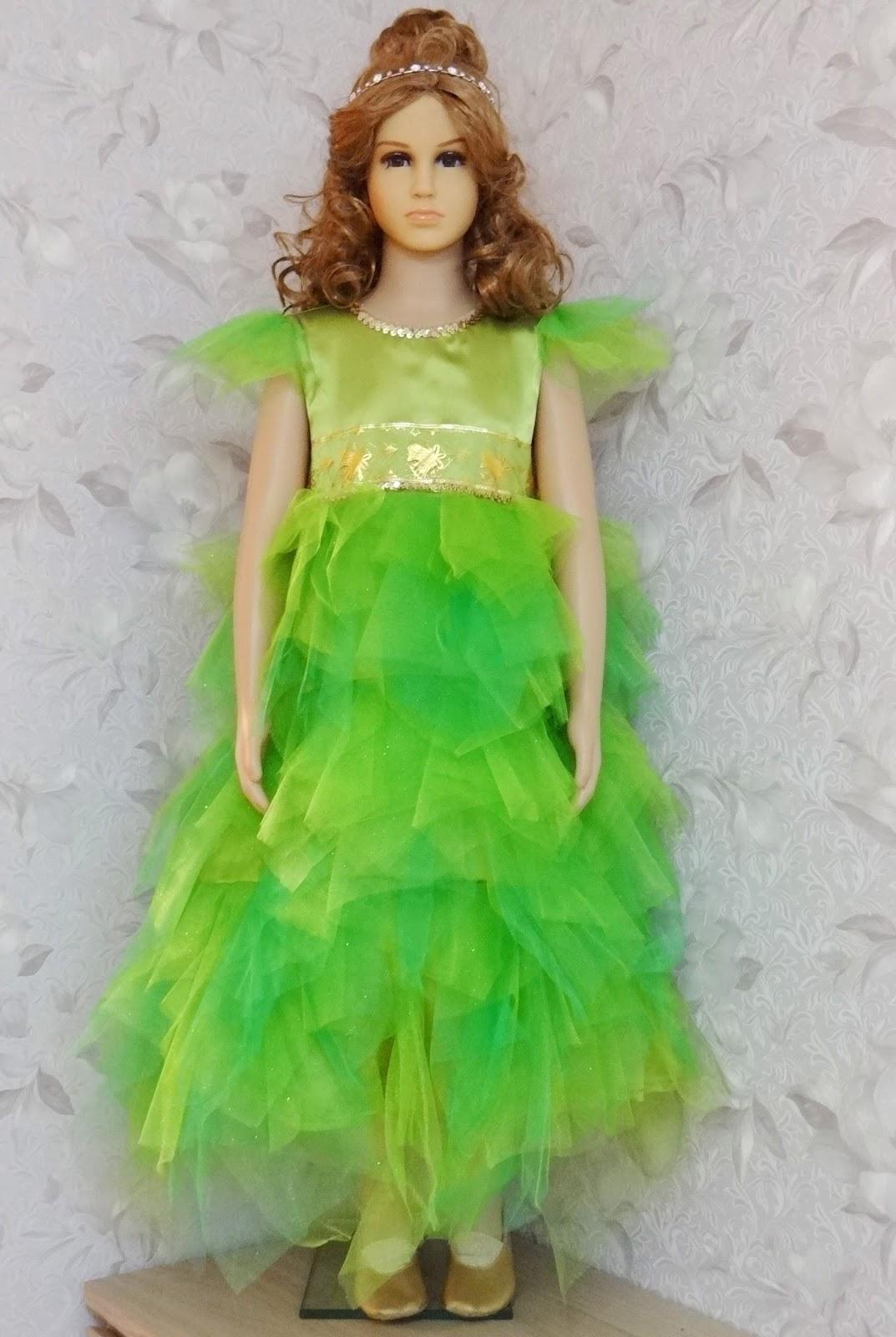 ПрокатАртСтудио: Новогодние карнавальные костюмы для девочек - photo#41