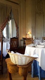 Château du Maréchal de Saxe et nouveau concours avec Caprice des Dieux