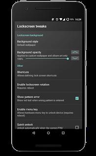 GravityBox N Unlocked APK