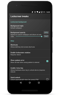 GravityBox N Unlocked APK