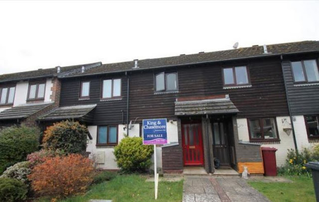 tangmere chichester buy to let front